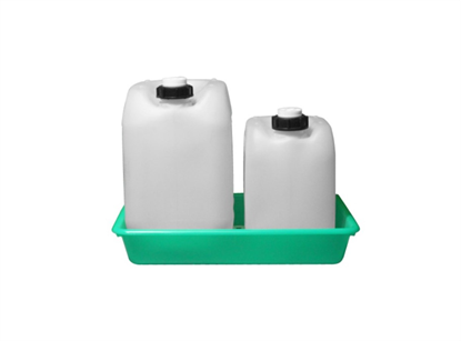 Small Retention Tray, 3 liter