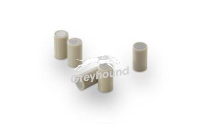 Hamilton PRP-X110, Guard Cartridges, 12-20µm, 8mm x 3mmID - PEEK