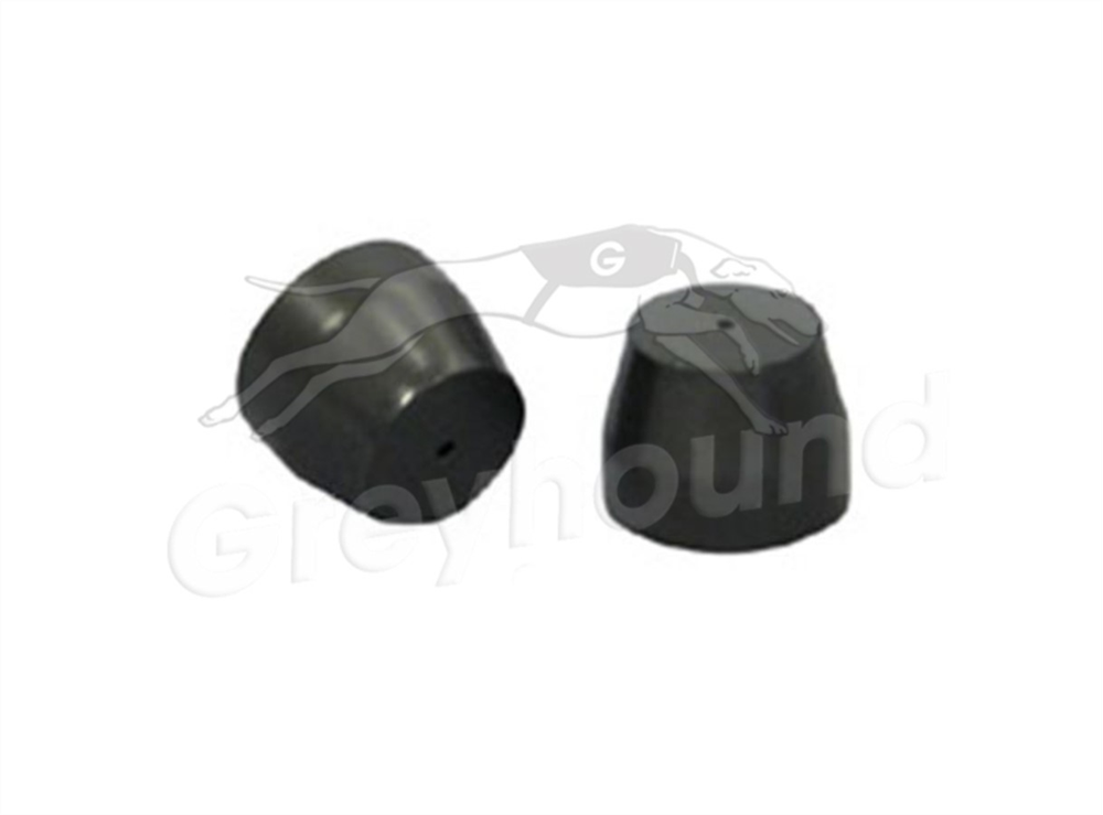 "Picture of 1/4"" - 0.4mm ID Vespel/Graphite Ferrule"