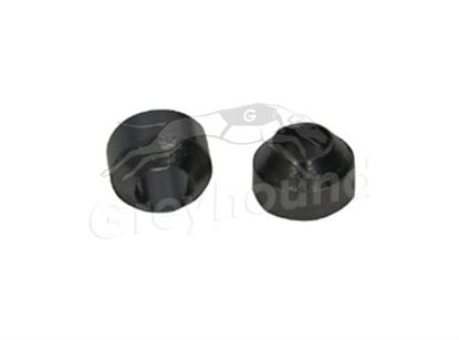 5mm - 5mm ID Graphite Short Ferrule