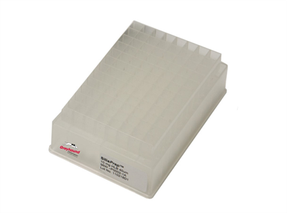 Silica-Based Ion Exchangers, 100mg, 2mL, SiliaPrep 96-Well Plate Development Kit