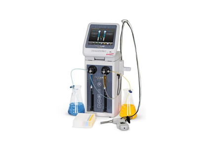 MICROLAB 625 Dual Syringe Diluter with Advanced Controller