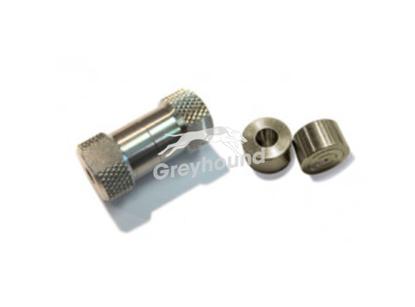 Guard Cartridge Holder for 10mm x 10mmID Cartridges