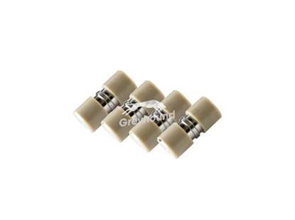 Guard Cartridge SiliaChrom Palladium Scavenger, DMT + Thiol, 10mm x 4mmID,  5µm