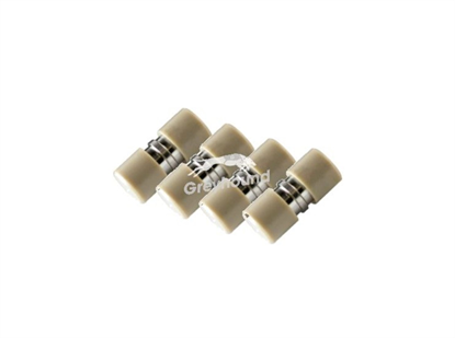 Guard Cartridge SiliaChrom Plus Phenyl (C6H5), 10mm x 2.1mmID, 5µm, 100Å