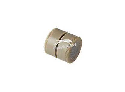 Guard Cartridge SiliaChrom Plus Phenyl (C6H5), 10mm x 30mmID, 5µm, 100Å