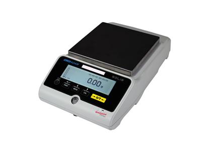 Solis Precision Balance 6200g