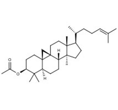 Cycloartenol acetate