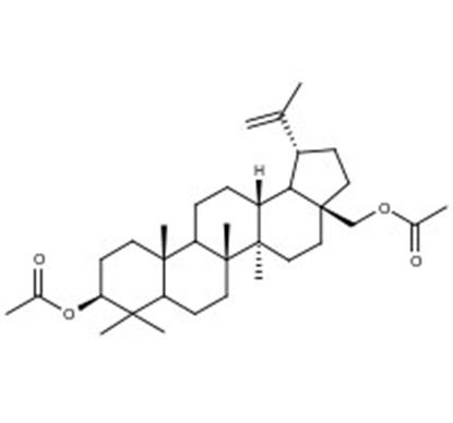 Betulin diacetate
