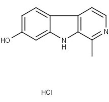 Harmol hydrochloride