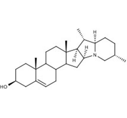 Solanidine