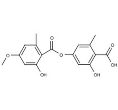Evernic acid