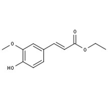 Ferulic acid ethylester