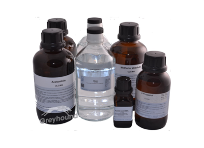 Acetonitrile, ULC/MS Grade 99.97%