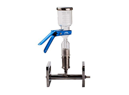 Stainless Steel Manifold Kit - with 1 Glass Station