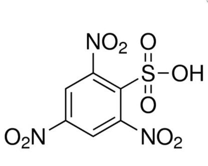 Picrylsulfonic acid solution