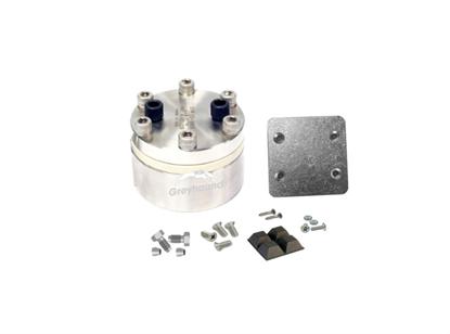 Low cost  LO-Pulse Dampener - PEEK (no case)
