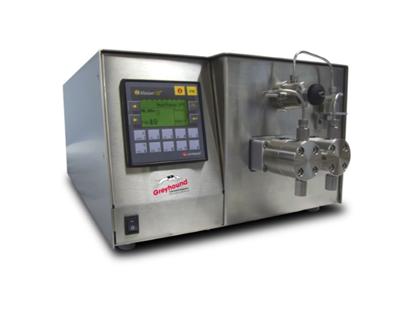 Pump, High Flow 300, 0.1-300mL/min, Self-flush, Constant Flow
