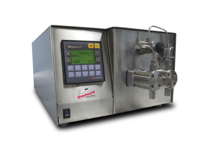 Pump, High Flow 300, 0.1-300mL/min, Self-flush, Constant Pressure