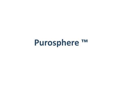 Purospher RP18, 5µm, 120Å, Bulk media