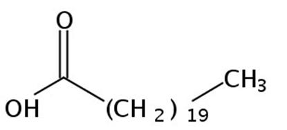 Heneicosanoic acid, 100mg