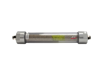 """SPure H2O Filter, 88cc, 1/4"""", Push to Connect Fittings"""