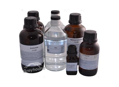 Acetic Acid Glacial, HPLC Grade 99.8%