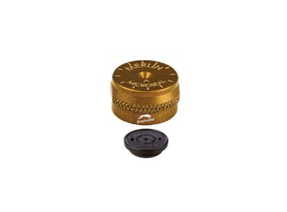 Low Presure MicroSeal Kit (nut and 1 #310 MicroSeal) (1 - 45 psi)