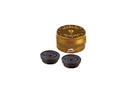 General Purpose MicroSeal Kit (nut and 2 #410 MicroSeals)  (3 - 100 psi)