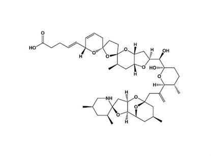 Azaspiracid-3 (0.5μg in 0.5mL)