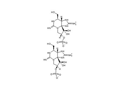 Decarbamoylgonyautoxins 2 & 3 (20μg in 0.5mL)