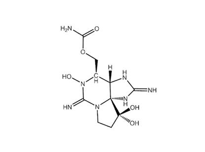 Neosaxitoxin (10μg in 0.5mL)