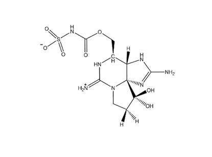 Gonyautoxin 5 (10μg in 0.5mL)