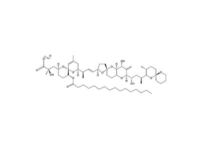 7-O-Palmitoyl Okadaic Acid (3μg in 0.5mL)