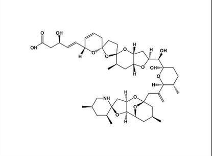 Azaspiracid-4 (0.5μg in 0.5mL)