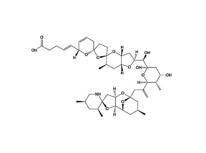 Azaspiracid-5 (0.5μg in 0.5mL)