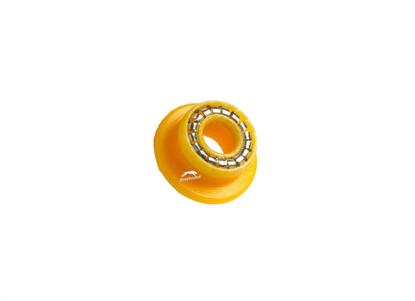 Piston Seal - Yellow All Models